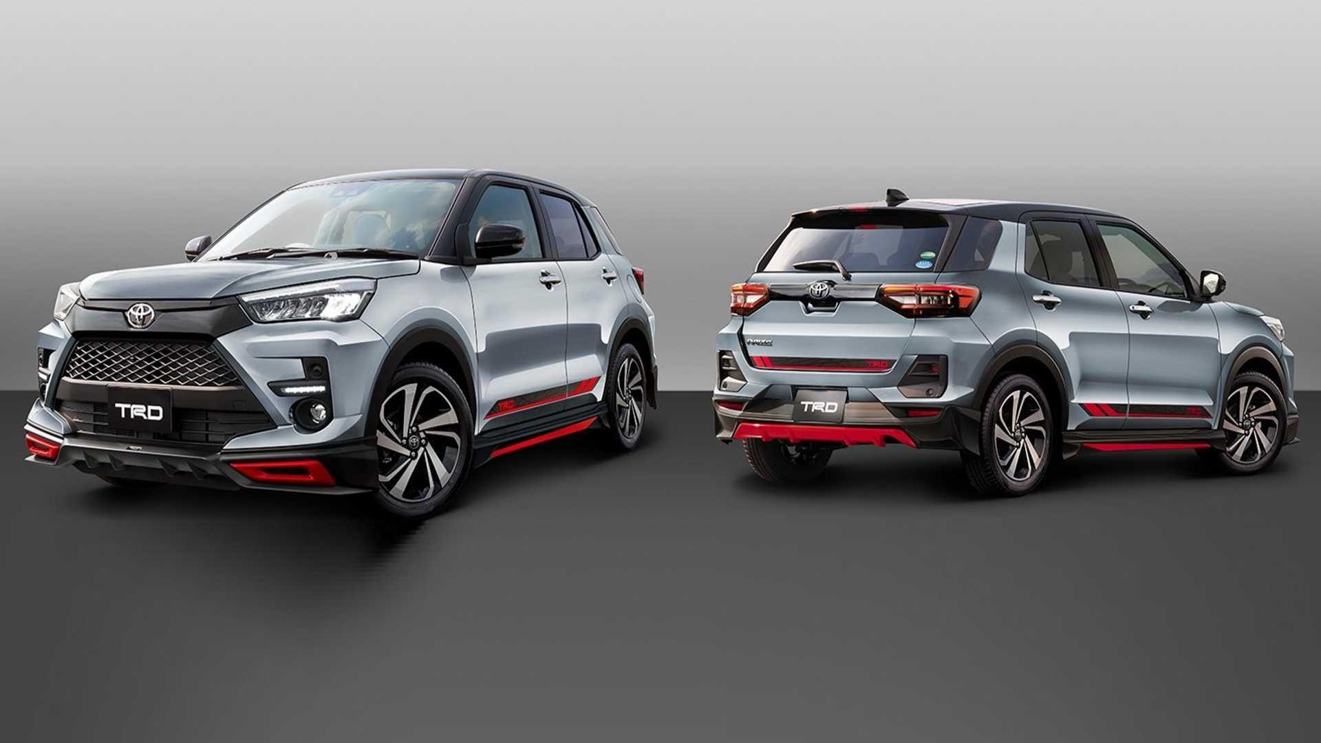 5 Mobil Terbaru 2021, Bakal Banyak Masuk Promo Toyota Ga Ya?